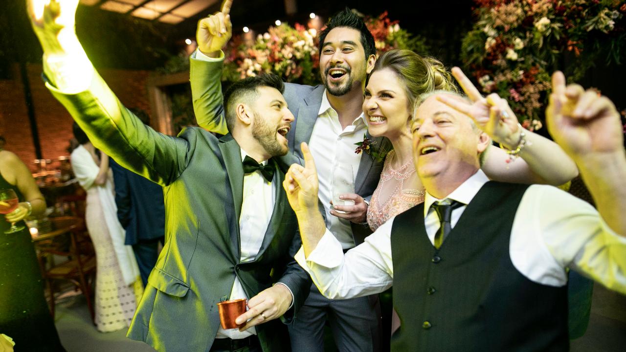 Wedding DJ Site For Sale