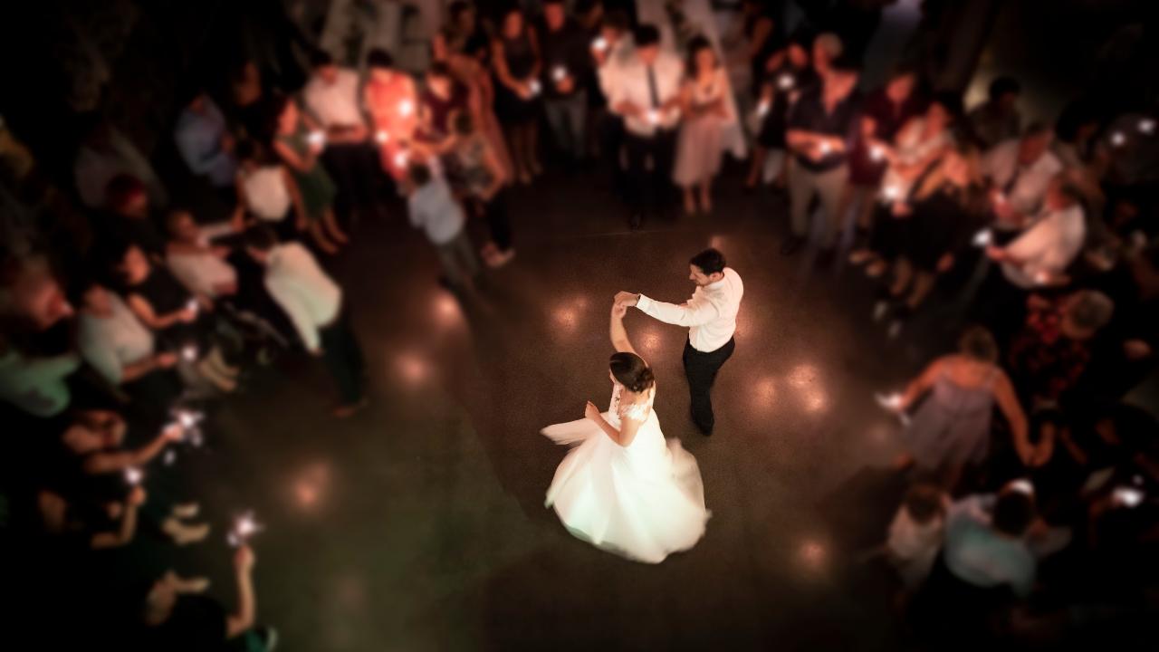 Wedding DJ Website For Sale Image